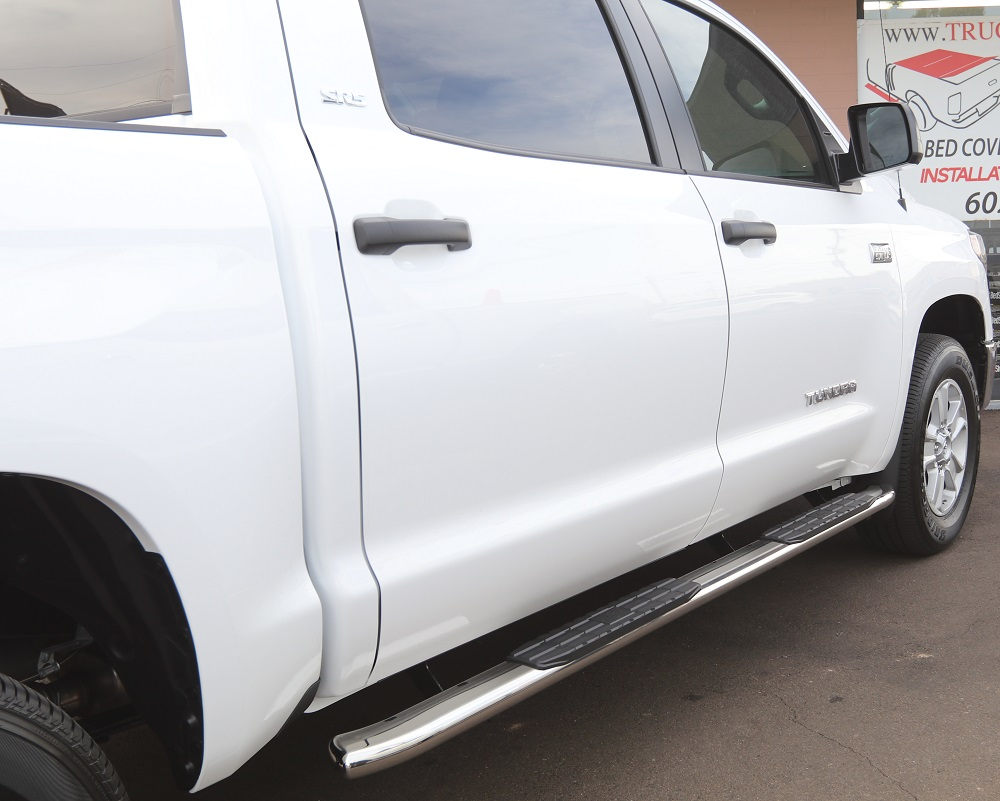 hight resolution of 2007 2019 toyota tundra crew max 4 wide steps