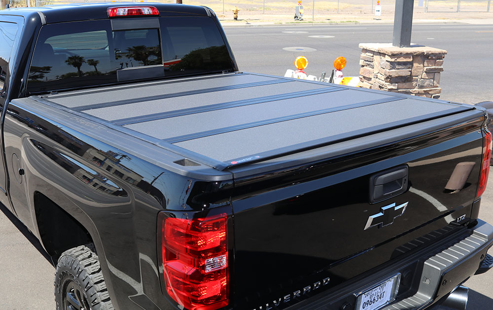 Image For Az Truck Accessories