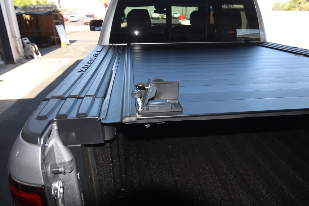 2019 Ram 1500 5 7 Bed Ram Box Retraxpro Mx 80244 Truck
