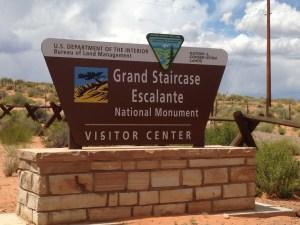 Utah's Smoky Mountain Road, Grand Staircase-Escalante National Monument