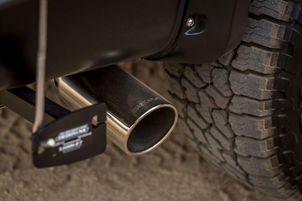 hellwig-lance rule breaker - diesel exhaust - Truck Camper Adventure