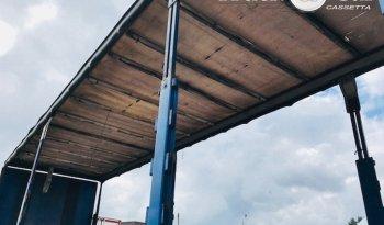 RIF.334 RENAULT V.I. PREMIUM 400 – MOTRICE 3 ASSI CENTINATA CON RAMPA DI CARICO – 2001 completo