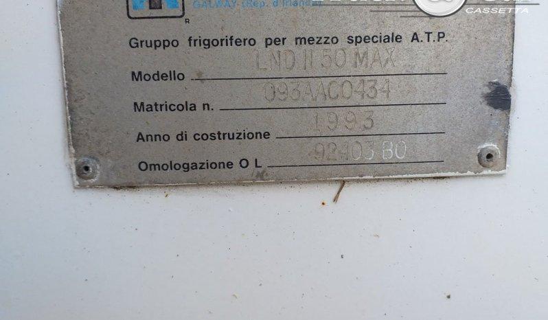 A.34 GRUPPO FRIGO THERMOKING LND 50 DIESEL + ELETTRICO CON EVAPORATORE completo
