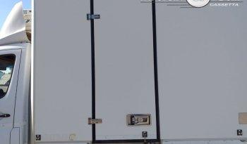 RIF.214 – MERCEDES SPRINTER 418 –  ISOTERMICO E GRUPPO FRIGO – 2008 completo
