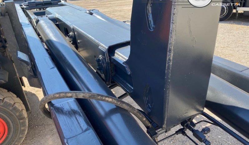 A.47 – GANCIO SCARRABILE DA 20 TONNELLATE completo