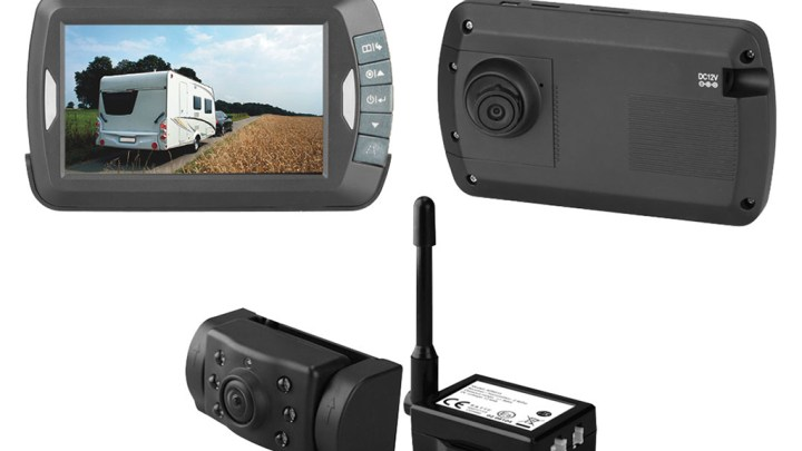 Top 10 Dashcamera Features
