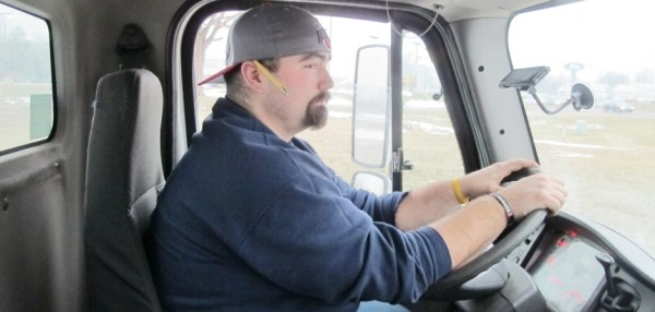 Truck Driver: Salary, education requirements, and more