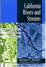 California Rivers and Streams by Jeffrey Mount 1995
