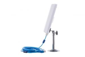Antena kierunkowa USB