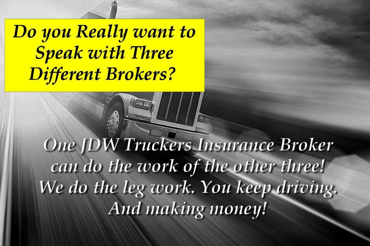 Commerical Truck Insurance Florida
