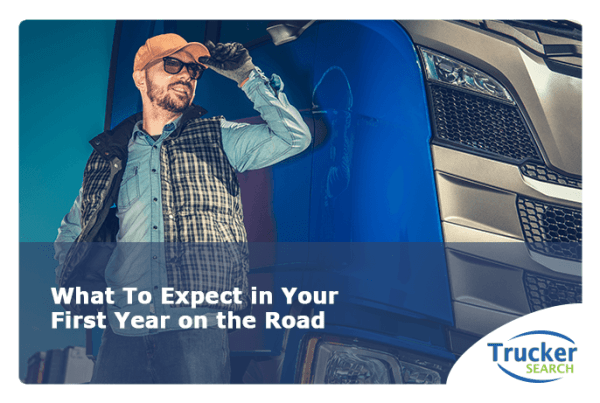 trucker-what-to-expect