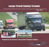 Large Truck Safety Trends - Report Request