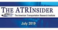 ATRInsider July 2019 – Vol. 15 Issue 2
