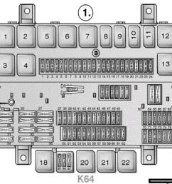 volvo fm fh version 2 fuses box diagram and relays [ 1778 x 1360 Pixel ]