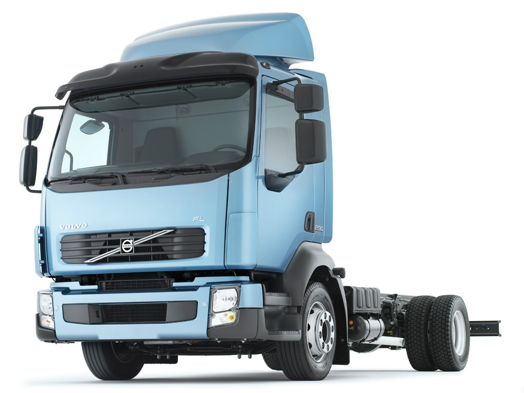 hight resolution of volvo fl fault codes