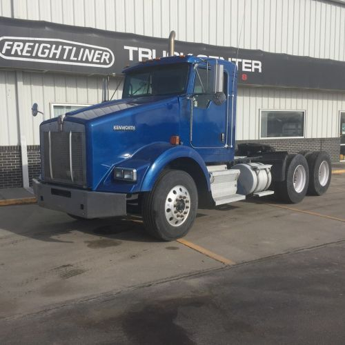 small resolution of used 2007 kenworth t800 for sale