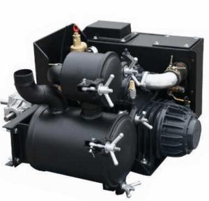 Jurop LC300 Juro-Pak - Hydraulic