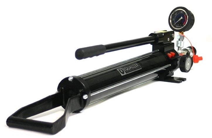Equalizer HP1000S Hydraulic Single Port Sealed Hand Pump ...