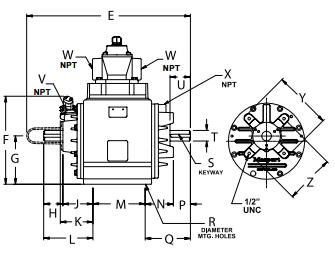 1 Cfm Vacuum Pumps Portable Vacuum Pump Wiring Diagram