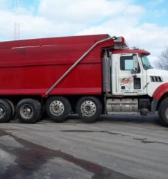 2007 mack dump truck dump truck quad axle for sale html autos [ 1024 x 768 Pixel ]