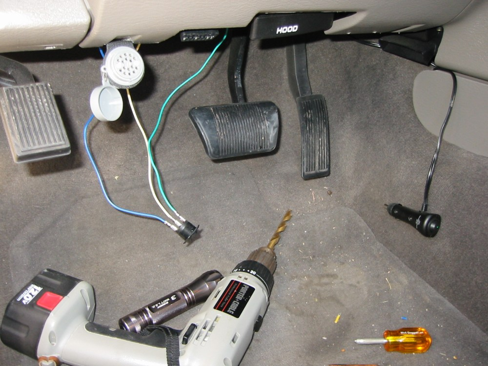 medium resolution of  500 light wiring diagram hella fog light wiring harness temporarily wired switch