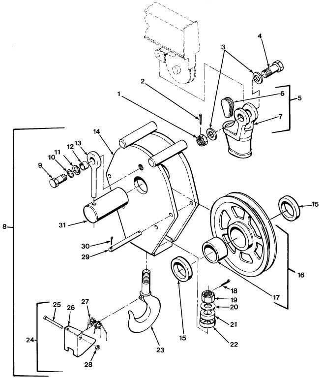 Crane Hook Diagram Rigging And Lifting Handbook Pdf