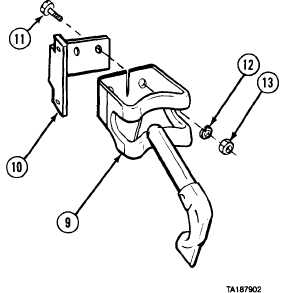 23-4. M-16 RIFLE MOUNT KIT INITIAL INSTALLATION (CONT)
