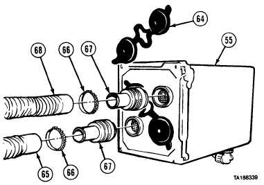23-6. GAS PARTICULATE FILTER UNIT (GPFU) KIT INITIAL