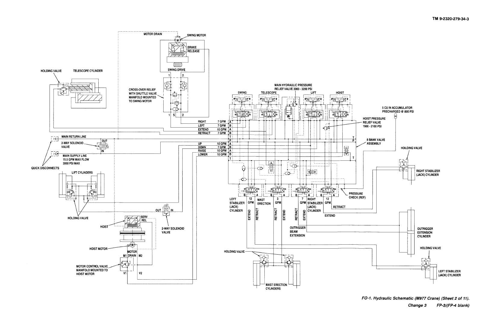 hight resolution of crane schematic wiring library