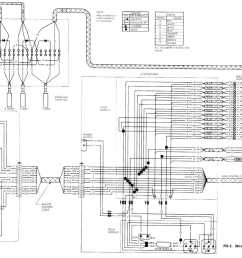 wiring diagram m984e1 crane sheet 3 of 3  [ 1518 x 1003 Pixel ]