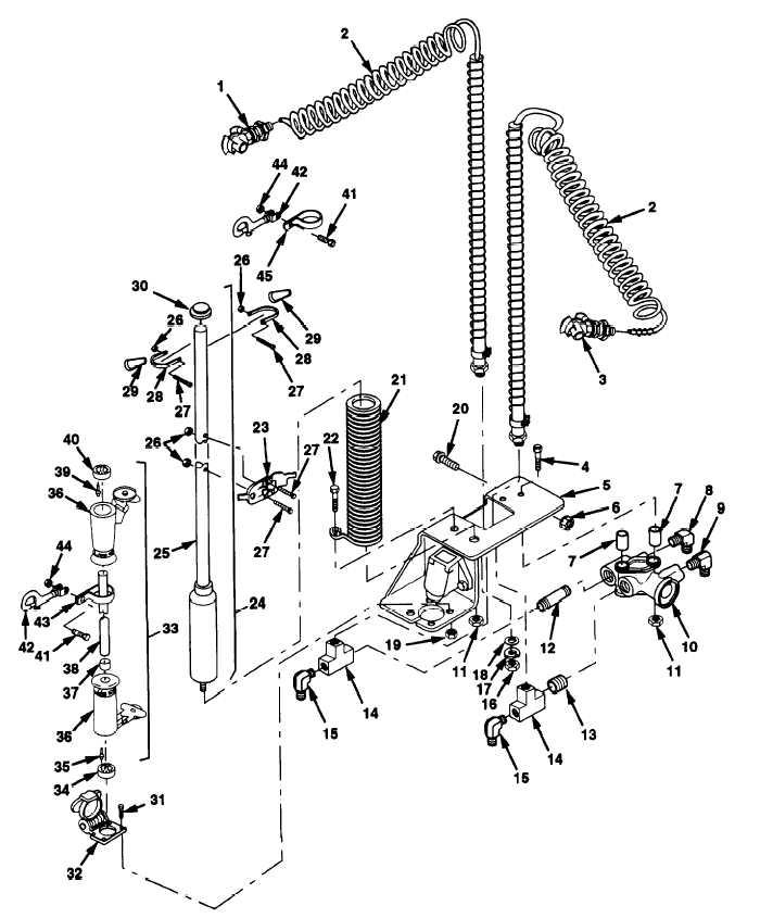 Figure 162. Pogo Stick Assembly