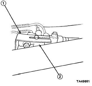 7-6. SERVICE BRAKE SYSTEM BLEEDING INSTRUCTIONS