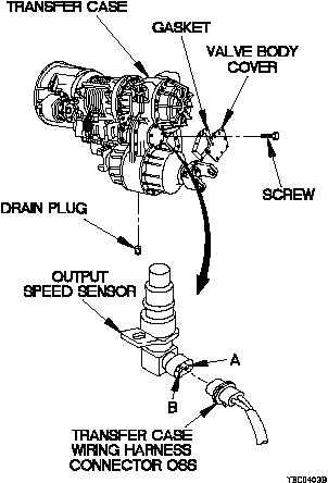 Internal Voltage Regulator Wiring Diagram Voltage