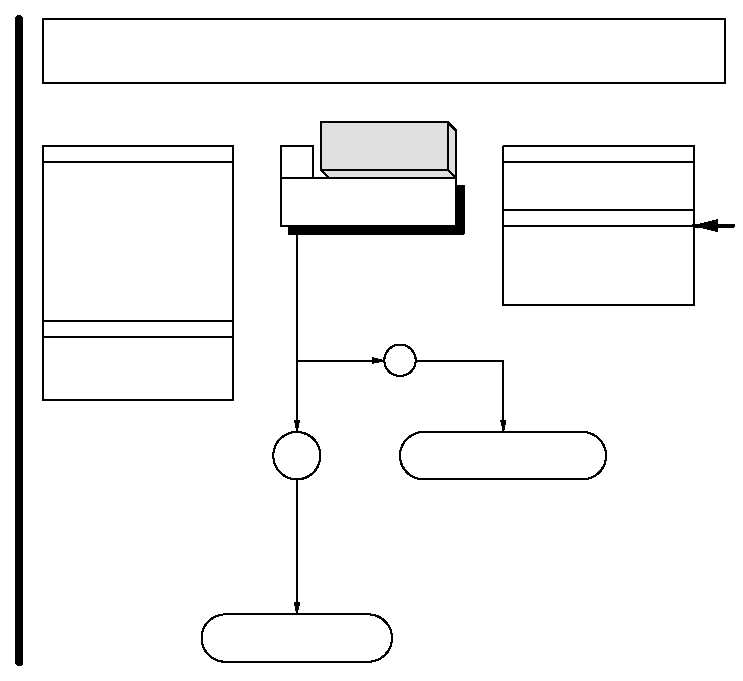 WTEC II TRANSMISSION ECU PUSHBUTTON SHIFT SELECTOR (TEPSS