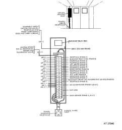 figure 2 41 3 van body 120 208 volt ac system wiring diagram 120 volt relay wiring diagram 208 v wiring diagram [ 921 x 1188 Pixel ]