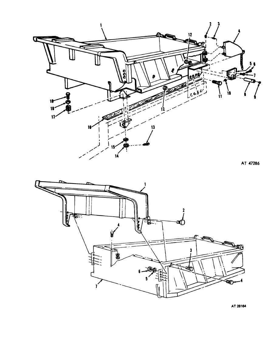 Dump Truck Parts Diagram. Diagram. Auto Parts Catalog And