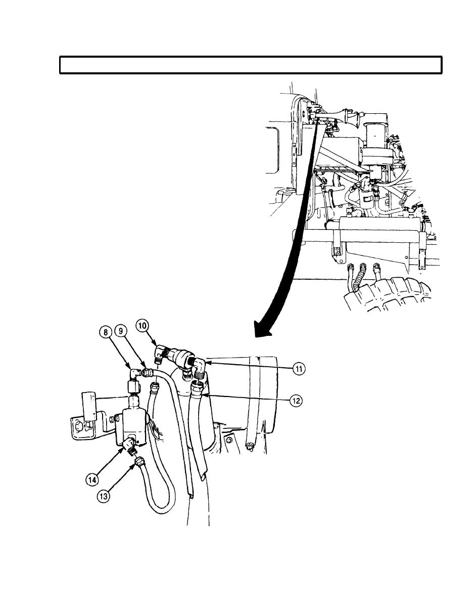 ENGINE EXHAUST BRAKE MODIFICATION KIT (M939A2) REPLACEMENT