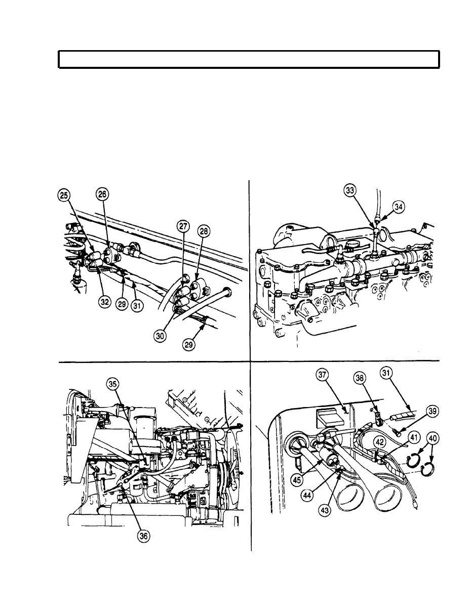 John Deere 6300 Starter Wiring Diagram John Deere 4230