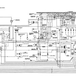 m939 a1 electrical system wiring diagram [ 4580 x 1188 Pixel ]
