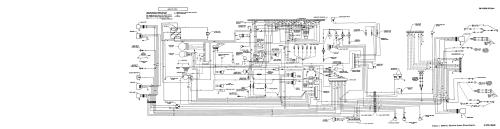 small resolution of foldout 1 m939 a1 electrical system wiring diagram m939 wiring diagram m939 a1 electrical system wiring