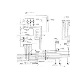 m939a2 electrical system wiring diagram 2 of 2 tm 9 2320 [ 2681 x 1188 Pixel ]