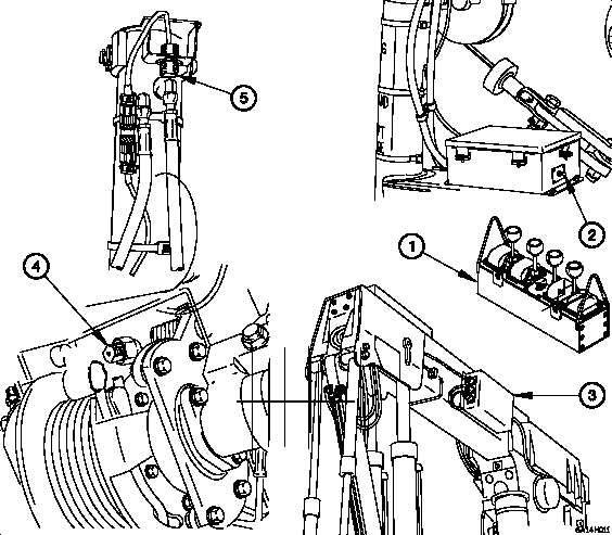 Figure 1-21. Material Handling Crane (MHC) System