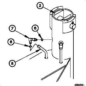 16-26. M1084/M1086 OUTRIGGER JACK CYLINDER REPLACEMENT