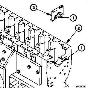 Engine Crankshaft Bearings Engine Bearing Wear Wiring