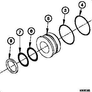 27-2. M1090/M1094 DUMP BODY LIFT CYLINDER REPAIR (CONT