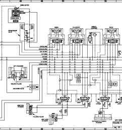 figure fo 3 hydraulic system schematic foldout 6 of 8 tm 9 2320 366 34 4 678 [ 1440 x 958 Pixel ]