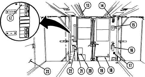 Electric Main Breaker Panel GE Split Bus Panel Wiring