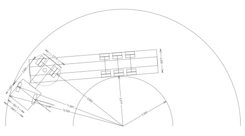 small resolution of how to calculate turning circle
