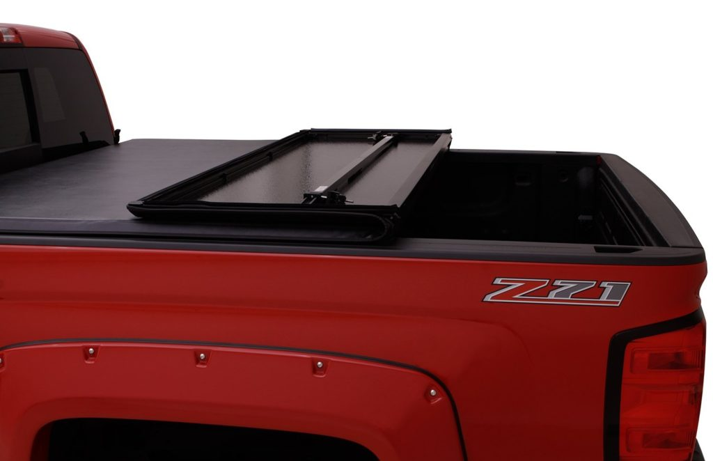 2017 Dodge Ram 1500 Hard Tonneau Covers Top 5 Best Rated