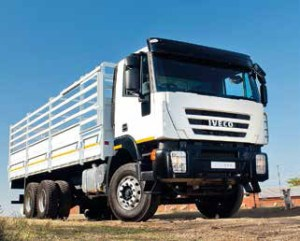 The return of Iveco's 682 range, the 'King of Africa'
